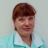 Трубачева Алла Васильевна, проктолог