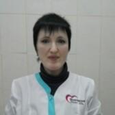 Гребенщикова Марина Леонидовна, педиатр
