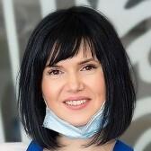 Вишнякова Ирина Алекандровна, стоматолог-терапевт