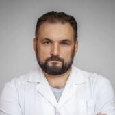Баринов Александр Сергеевич, ортопед