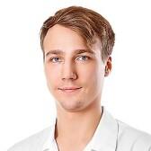 Акиншин Иван Дмитриевич, невролог