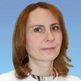 Полторацкая Ольга Владимировна, терапевт