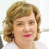 Белодедова Ирина Сергеевна, физиотерапевт