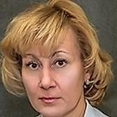 Данилова М. А., офтальмолог