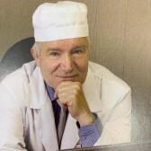 Кутин Александр Алексеевич, хирург