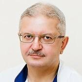 Кирсанов Игорь Александрович, психотерапевт