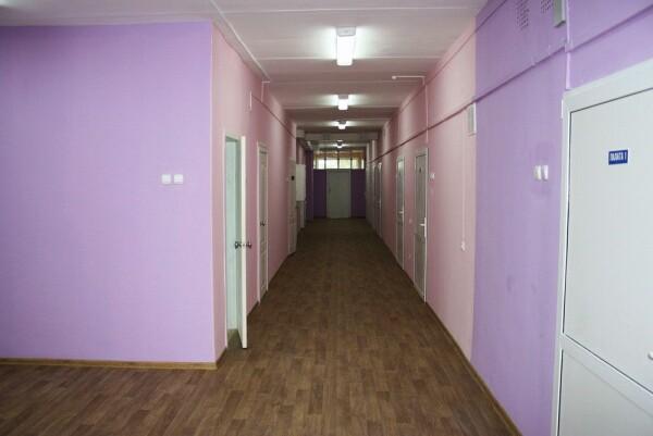 Калининская центральная районная больница (ЦРБ)