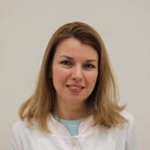 Биншток Татьяна Владимировна, рентгенолог