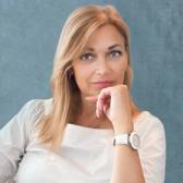 Климова Елена Владимировна, клинический психолог