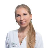 Бодунова Дарья Александровна, офтальмолог