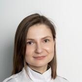 Дворянинова Виктория Юрьевна, эндокринолог