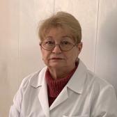 Табак Татьяна Алексеевна, гастроэнтеролог
