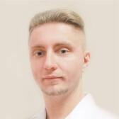 Еременко Евгений Вадимович, кардиолог