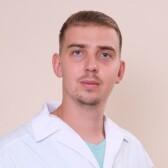 Красников Иван Алексеевич, уролог