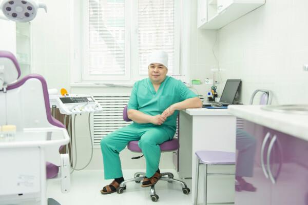 Стоматология «УралДент»