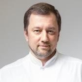 Животов Владимир Анатольевич, хирург-эндокринолог