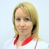 Подплетенная Ольга Николаевна, физиотерапевт