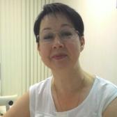 Писаренко Елена Георгиевна, невролог