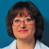 Голубева Татьяна Николаевна, анестезиолог