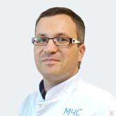 Кчеусо Александр Викторович, хирург-онколог