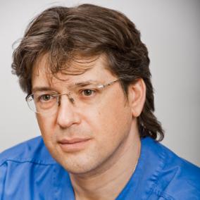 Крысин Дмитрий Викторович, хирург