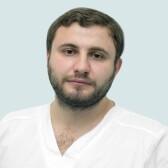 Овчаренко Владимир Борисович, стоматолог-ортопед