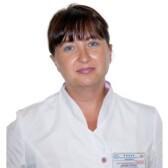 Комиссарова Светлана Алексеевна, анестезиолог
