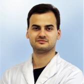 Миранги Филипп Шалвович, рентгенолог