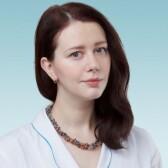 Анисимова Наталья Петровна, врач УЗД