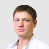 Горшков Олег Борисович, травматолог