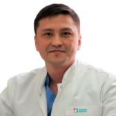 Нигамадьянов Николай Ралидович, травматолог