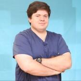 Жежук Павел Александрович, анестезиолог