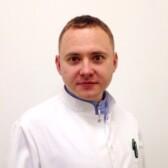 Севостьянов Вадим Игоревич, уролог