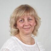 Рошаль Зинаида Львовна, психолог