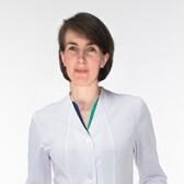 Кедрова Валерия Львовна, эндоскопист