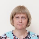 Юркова Надежда Григорьевна, массажист