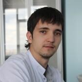 Фахреев Азат Айдарович, ортопед