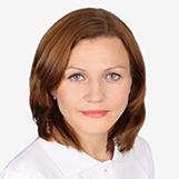 Манулис Наталья Борисовна, детский стоматолог