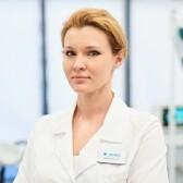 Дергунова Ольга Юрьевна, офтальмолог