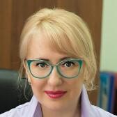 Савельева Евгения Валериевна, гинеколог