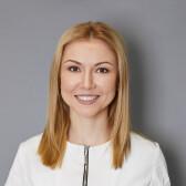 Нартя Юлия Николаевна, венеролог