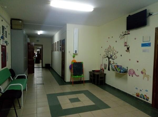 Афина, медицинский центр