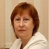 Колесова Галина Петровна, гинеколог