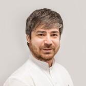 Рахматуллаев Джабраил Камильевич, стоматолог-терапевт