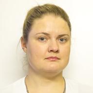 Яшина Александра Сергеевна, кардиолог