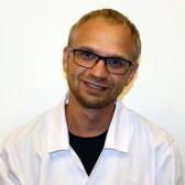 Птицын Никита Сергеевич, стоматолог-ортопед