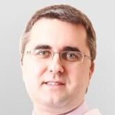 Максимов Максим Олегович, уролог