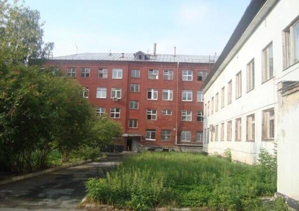 Городская травматологическая больница № 36