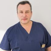 Левин Михаил Самуилович, хирург