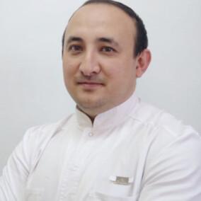 Алиев Решат Таирович, уролог